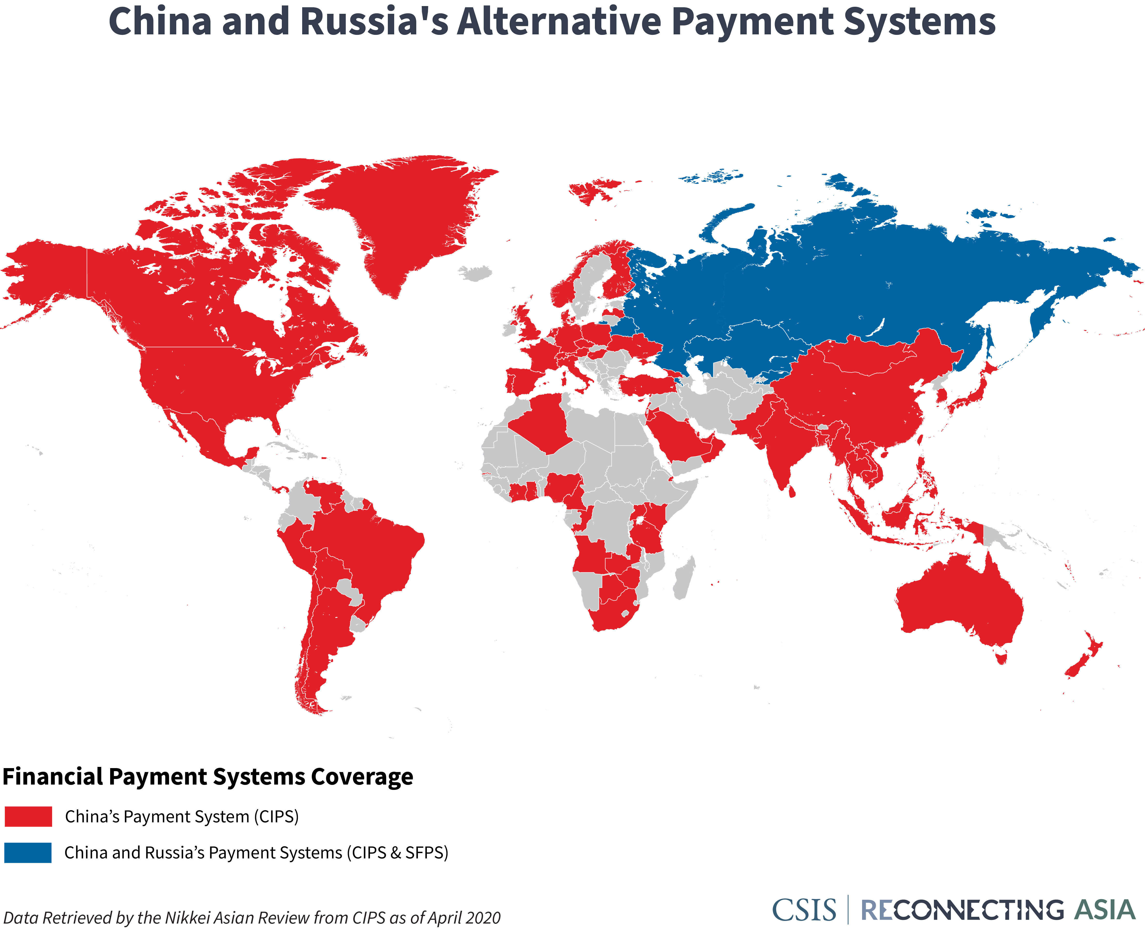 China And Russia Economic Unequals Center For Strategic And International Studies
