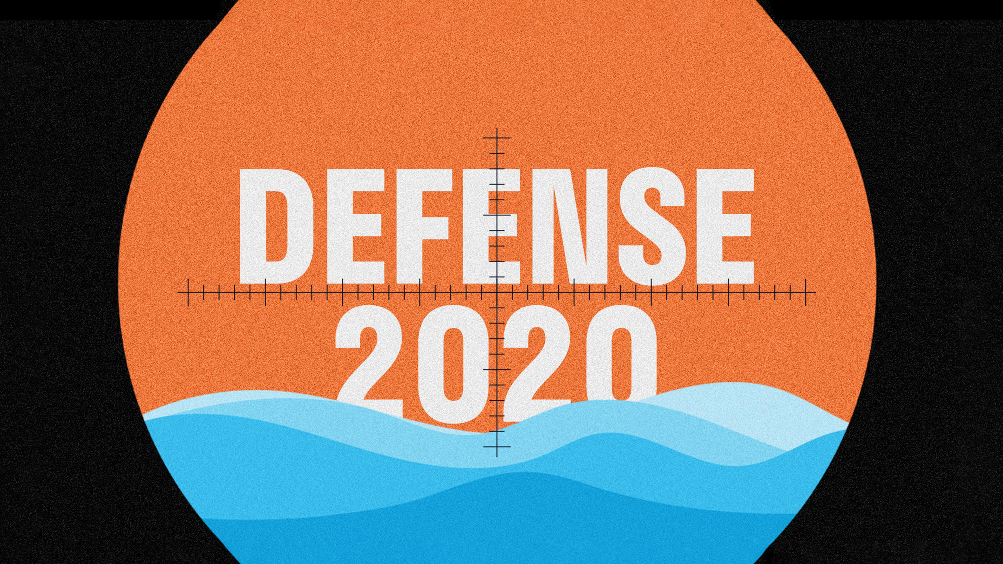 Defense 2020 Center For Strategic And International Studies