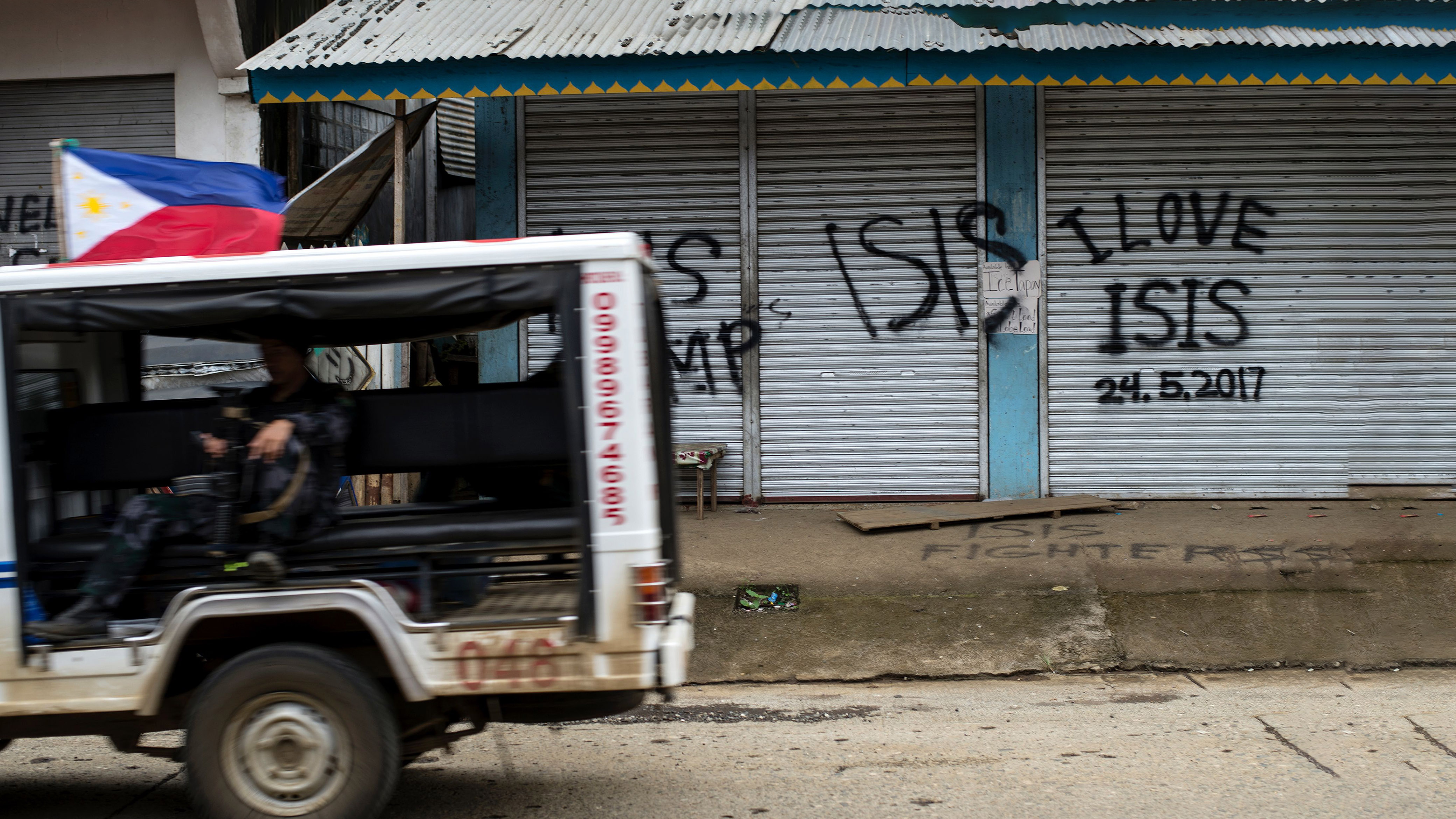 A Call to Battle in the Philippines: Investigating Foreign Fighters in  Marawi | Center for Strategic and International Studies