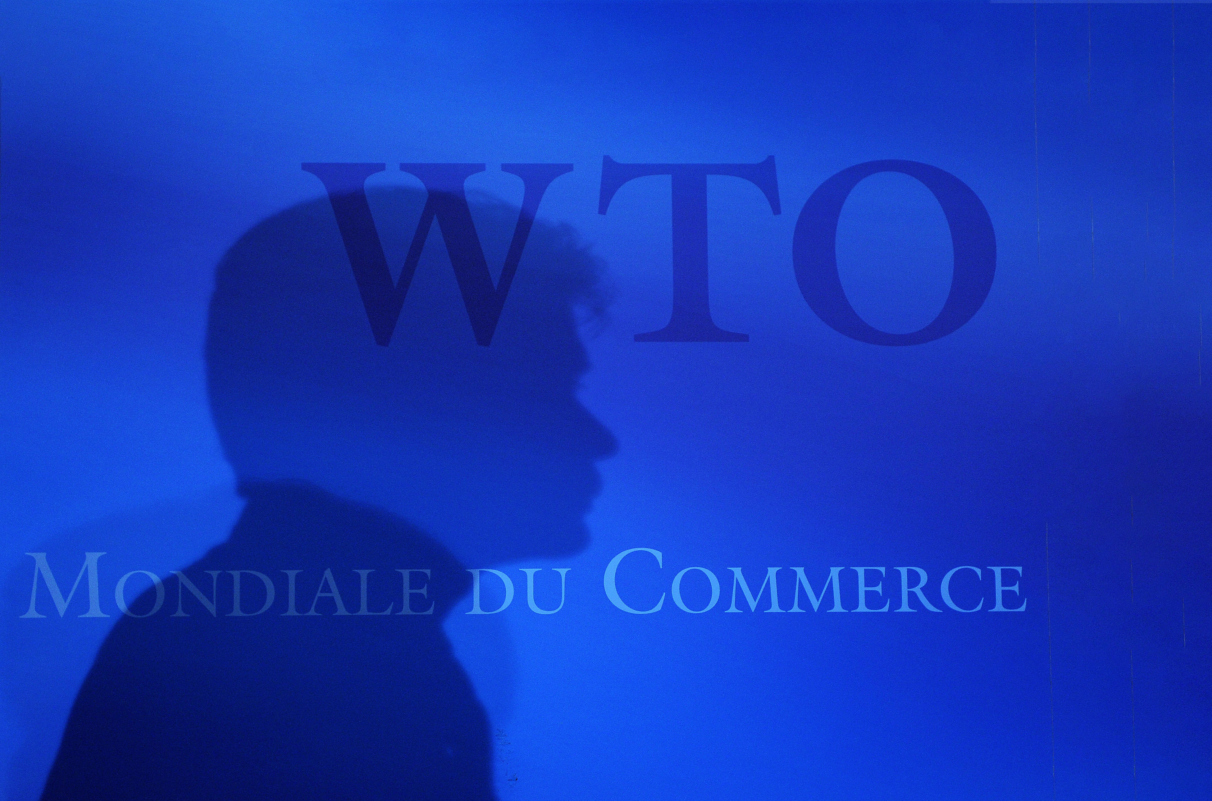 Picking the Next WTO Director-General: Resignation and Early-Movers