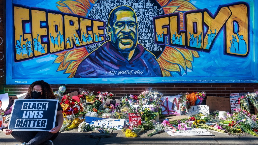 Africa Reacts to George Floyd's Death and U.S. Protests