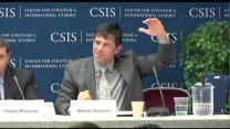 Video thumbnail for The Caucasus: A Changing Security Landscape