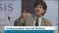 Video thumbnail for The Future of Arctic Cooperation: Panel 4