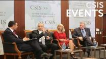 Video thumbnail for The National Security Division at 10 Panel II:National Security and the Rule of Law