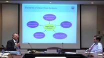 Video thumbnail for Niger Delta Partnership Initiative Roundtable Discussion