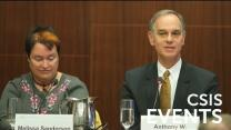 Video thumbnail for Global Development Forum 2015: Moving Past Conflict: Paving the Way for Economic Growth