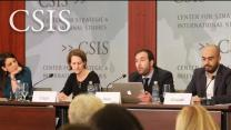 Video thumbnail for Security in the Maghreb - Panel 2