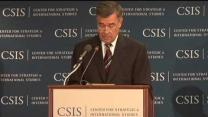 Video thumbnail for Drug Policy in the Americas: A Conversation with Gil Kerlikowske