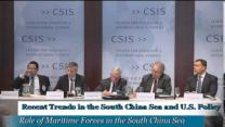 Video thumbnail for Recent Trends in the South China Sea and U.S. Policy: Day 1, Panel 2