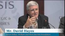 Video thumbnail for The Future of Arctic Cooperation, Panel Three: Understanding Economic Trends in the Arctic