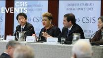 Video thumbnail for Keynote: U.S.-Japan Development Summit