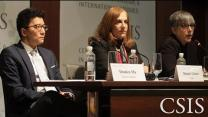 Video thumbnail for China's Power: Up for Debate - Proposition 5
