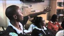 Video thumbnail for CSIS Smart Global Health in Kenya