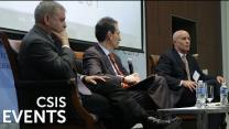 Video thumbnail for Global Security Forum 2014: Iraq in the Balance