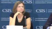 Video thumbnail for Next Steps on Sudan Has the Comprehensive Peace Agreement Paved the Way to Peace Panel Discussion