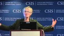 Video thumbnail for Arctic Oil and Gas Development Frances Ulmer Keynote