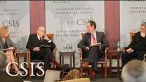 Video thumbnail for Security in the Maghreb - Panel 4