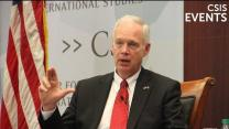 Video thumbnail for Report Launch: Recalibrating U.S. Strategy toward Russia: A New Time for Choosing (Part 2)