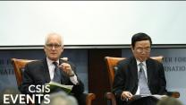 Video thumbnail for U.S. Health Partnerships in the Mekong (1): The Mekong's Health and Development Future (part1)