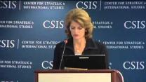 Video thumbnail for Arctic Oil and Gas Development Senator Murkowski Keynote