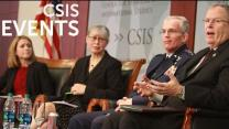 Video thumbnail for Part III: Offset for What US Strategy for Great Powers, Chaos Makers, and Global Cross Currents