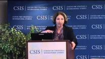 Video thumbnail for 2012 GPI Launch: How Can Global Peace Metrics Inform Foreign Policy?