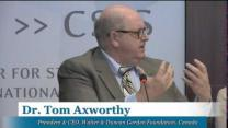 Video thumbnail for The Future of Arctic Cooperation: Panel 5