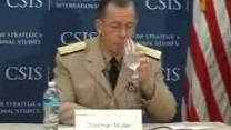 Video thumbnail for Admiral Michael Mullen