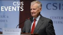Video thumbnail for Formulating a New Foreign Policy Approach toward Russia, Lunch Keynote