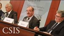 Video thumbnail for Security in the Maghreb - Panel 1