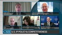 Video thumbnail for U.S. Innovation Competitiveness Summit - U.S. IP Policy and International Competitiveness