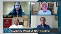 Video thumbnail for U.S. Innovation Competitiveness Summit - Economic Impact of Tech Transfer