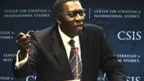 Video thumbnail for Foreign Minister of Angola