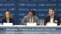 Video thumbnail for Managing Tensions in the South China Sea- Policy Recommendations to Boost Cooperation