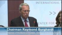 Video thumbnail for 35 Years Later: Assessing the Effectiveness of the Taiwan Relations Act_Lunch Keynote