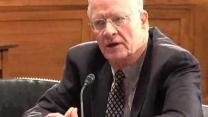 Video thumbnail for Report Launch Cultivating Global Food Security A Discussion with Anthony Cordesman on Af Pak Food Se
