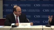 Video thumbnail for The U S  Government and Muslim Communities Reflections on Outreach from the State Department's Speci