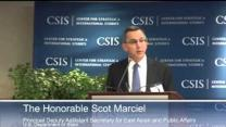 Video thumbnail for The Asian Architecture Conference @ CSIS: Keynote Remarks