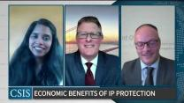 Video thumbnail for U.S. Innovation Competitiveness Summit: Economic Benefits of IP Protection