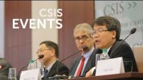 Video thumbnail for Sixth Annual CSIS South China Sea Conference: The South China Sea in 2016
