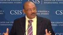 Video thumbnail for Sudan Post Referendum Scenarios and the Way Forward
