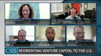 Video thumbnail for U.S. Innovation Competitiveness Summit: Reorienting Venture Capital to the United States