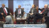 Video thumbnail for A Strategic Approach to Global Tuberculosis: Strengthening Long-Term R&D Partnerships