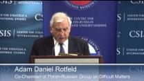 Video thumbnail for Poland-Russia Dialogue: Impact on the Wider Europe-Keynote