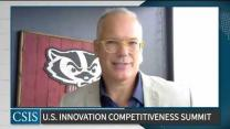 Video thumbnail for U.S. Innovation Competitiveness Summit - Redistributing the Innovation Landscape