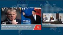 Video thumbnail for China's Power: Up for Debate - Proposition 4