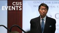 Video thumbnail for 35 Years Later: Assessing the Effectiveness of the Taiwan Relations Act_Welcome Keynote& Panel1