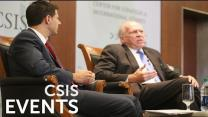 Video thumbnail for The National Security Division at 10: John O. Brennan Keynote  & Panel III