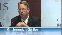 Video thumbnail for Sustaining the U.S. Lead in DoD Unmanned Systems: Panel 2