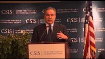 Video thumbnail for The Myanmar Conference @ CSIS